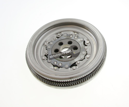 2009+ DSG flywheel by LUK (03L105266DC)