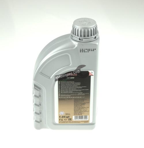 Tiptronic Transmission Fluid - Fuchs - Fuchs ATF4400- G052990A2-2