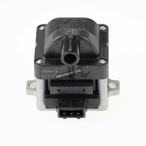 Coilpack - VW AEG 2.0L - Beru 6N0905104-2