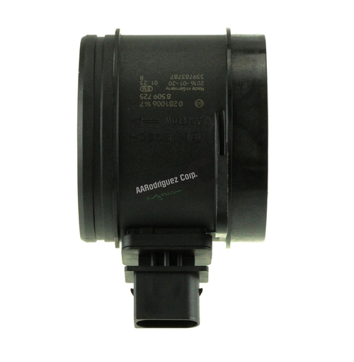 BMW AIR MASS SENSOR 13628509725-2