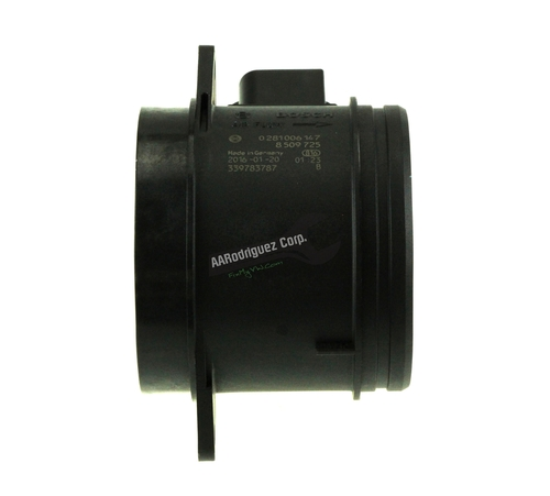 BMW AIR MASS SENSOR 13628509725-1