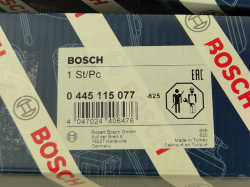 Bosch Remanufactured Diesel Injector BMW for 335D and X5 35D - 13537808089 (AAR2137)