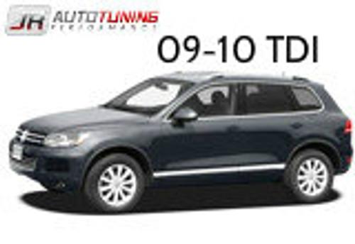 2009-2010 Touareg / Q7 3.0L TDI - JR AutoTuning Performance
