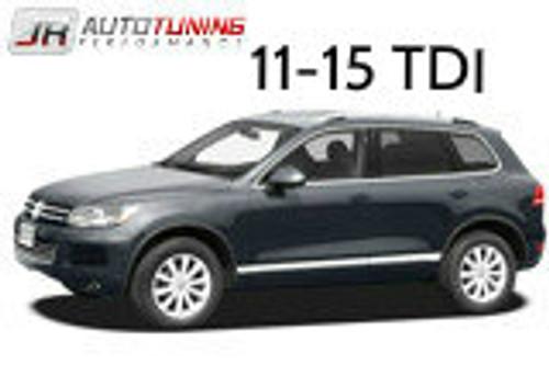2011+ Touareg / Q7 3.0L TDI - JR AutoTuning Performance