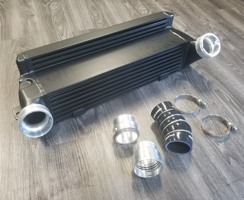 Stepped Intercooler with ATM Hose (AAR2476)