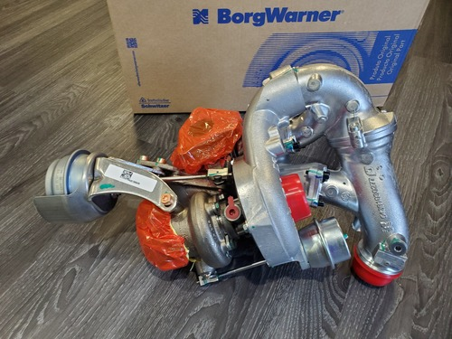 Mercedes Sprinter 2.1L Turbo 6510906380 / 10009880074