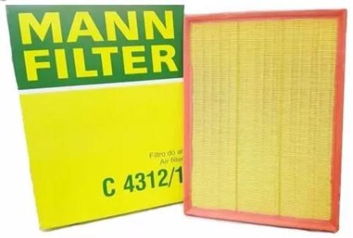 Sprinter Air Filter Mann  (AAR2492)