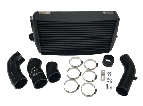 BMW 335D E90 Wagner Competition Intercooler