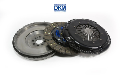 DKM MA-Series 5 Speed TDI Complete Clutch Kit (AAR2562)
