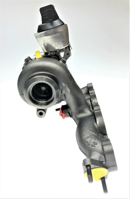 Borg Warner CR170 Stage 3 Turbo for MK5 & MK6 TDI - 03L253016G (AAR523)