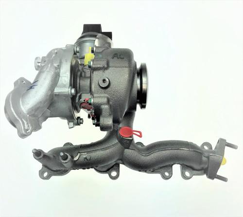 Pre-Order!  Borg Warner CR170 Stage 3 Turbo for MK5 & MK6 TDI - 03L253016G (AAR523)