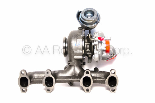 Garrett PD140 Turbo Kit for BRM TDI engines