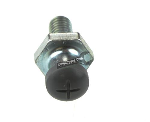 Clutch Lever Release Pin - 02A141777B-3
