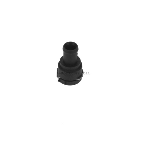 Coolant Hose Adapter - Straight - EGR to Heater Core (3B0122291B)