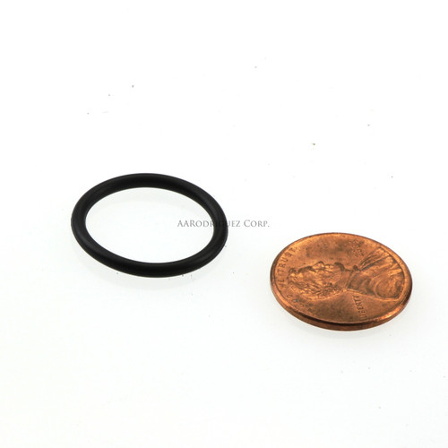 Oil Tube Return Line Gasket O-Ring N90978801 -1