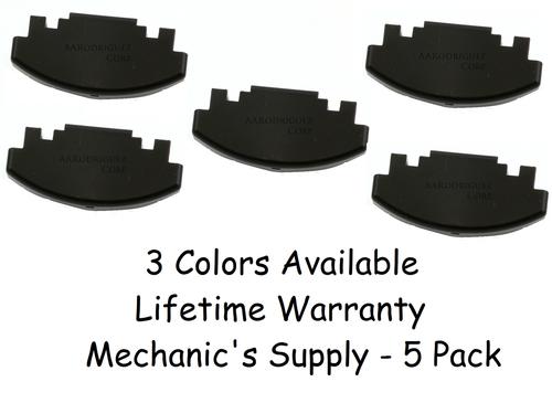 Mechanic's Supplies Genuine AARodriguez Armrest Lid Latches (AAR-Lid Latch - 5x)