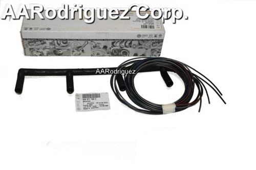 Genuine VW Glow Plug Wiring Harness for BEW and BRM TDI 038971782C