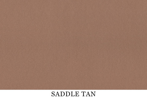 Brushed Headliner Fabric-Saddle Tan