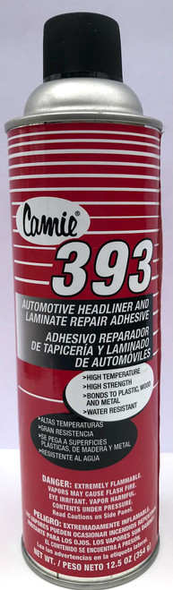 High Temp Headliner Spray Adhesive