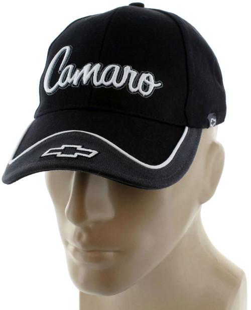 DanteGTS Chevy Chevrolet SS Blue Baseball Cap Trucker Hat Snapback Camaro Silverado