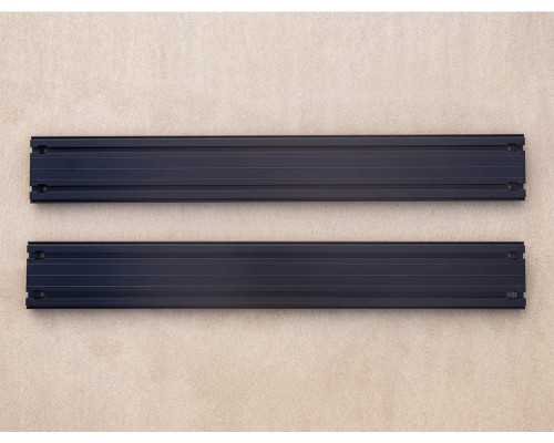 Chief Products Roof Rack 2x Plank KIT 1146mm for Jeep 11 ...