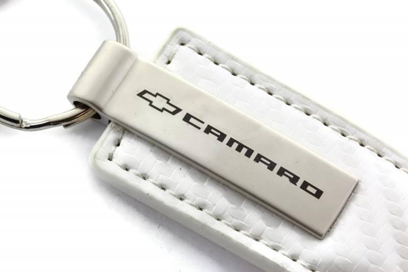 Chevrolet Camaro Keychain Key Fob Chevy Key Chain