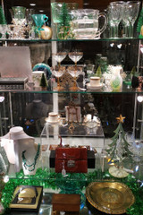 Christmas has arrived at Woodbridge Antiques!