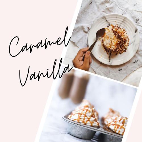 Caramel Vanilla