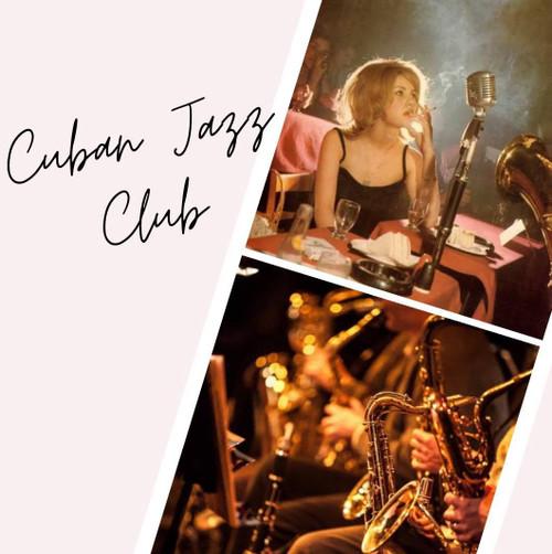 Cuban Jazz Club