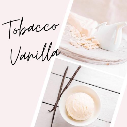 Tobacco Vanilla