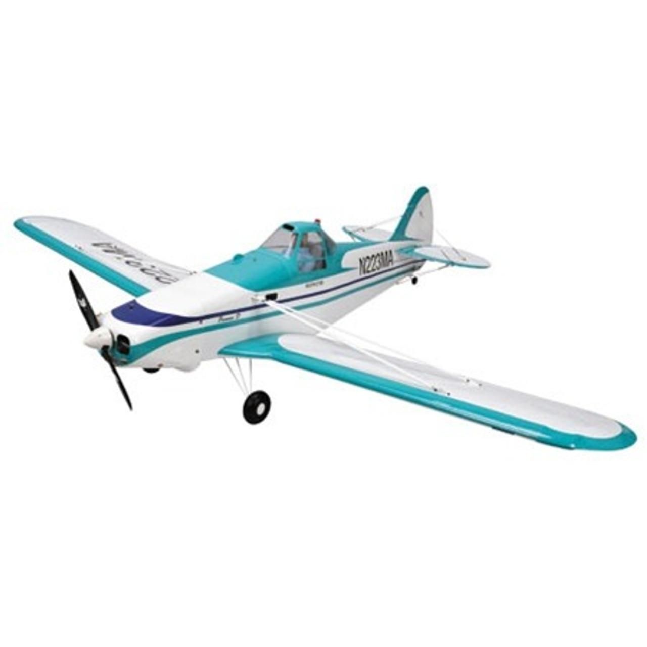 Hangar 9 Piper Pawnee 40 ARF Airplane