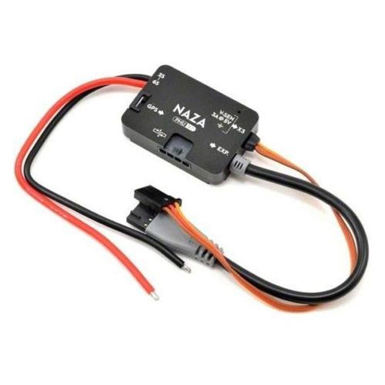 PMU Power Management Unit - US dealer DJI DJI NAZA-M V2