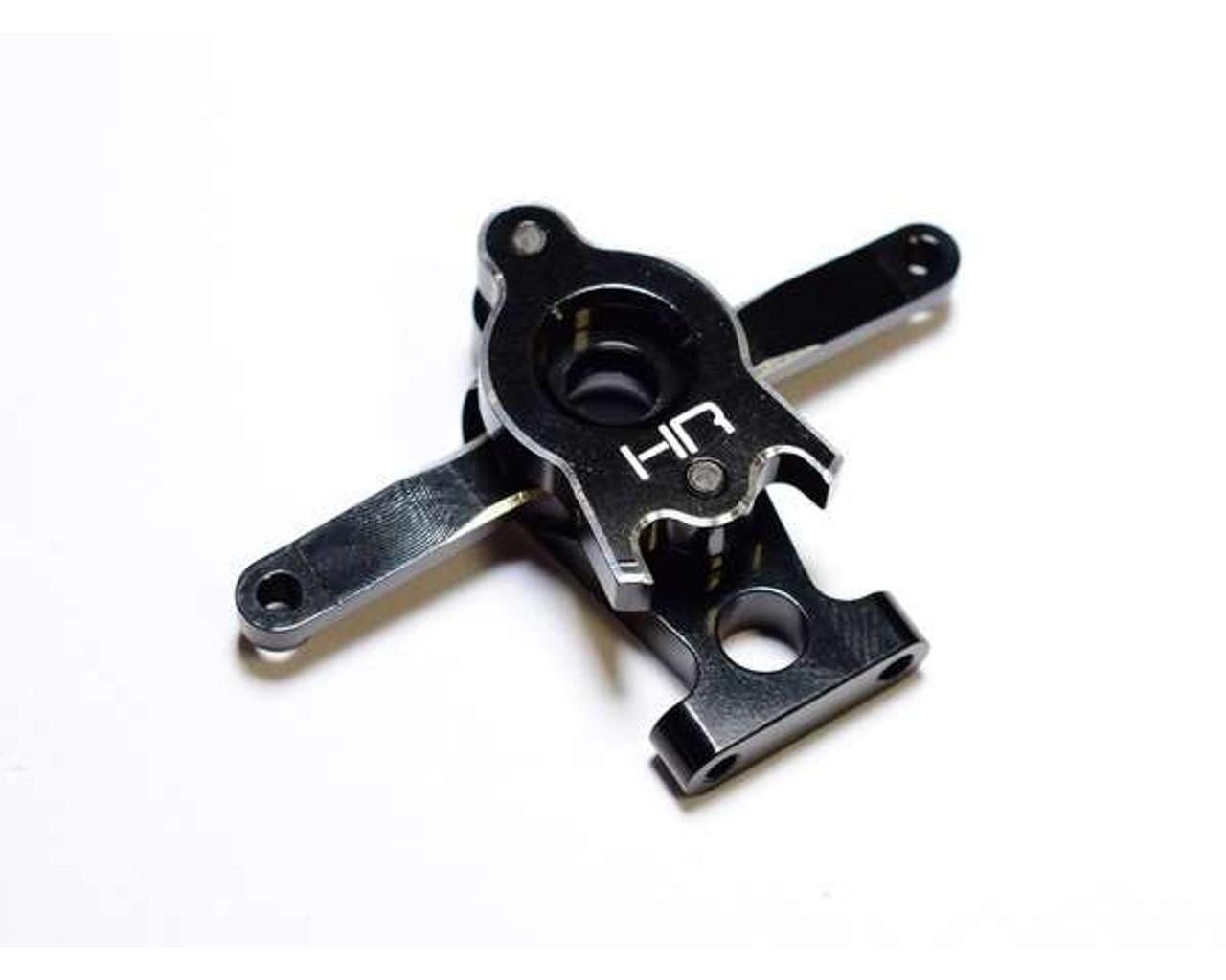 AE Team Associated RC8T3.1 4WD 1//8: Servo Saver Posts Steering Rack Bellcrank
