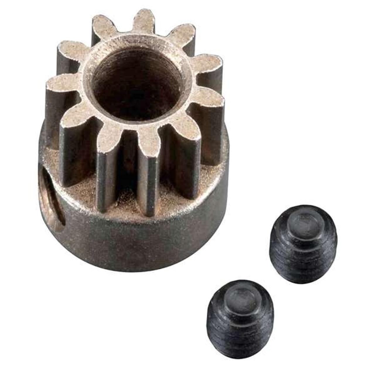 Axial AX30837 Pinion Gear 32P 11T Steel 5mm EXO Terra Buggy
