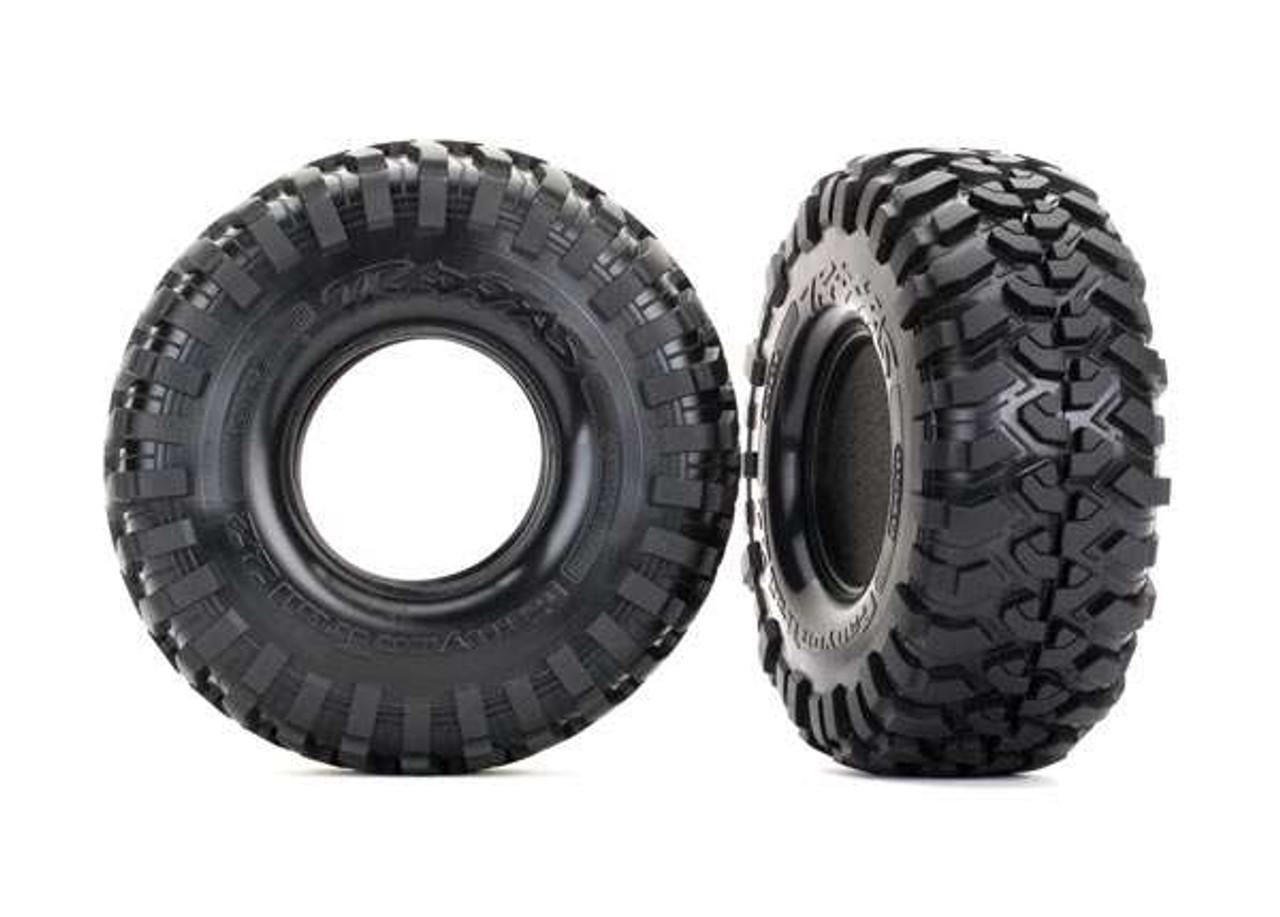 Traxxas Anaconda 2.2 Tires Front Bandit TRA2479