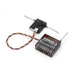 Spektrum AR8000 8-Channel 2.4GHz DSMX Receiver