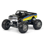Pro-Line 1972 Chevy C10 Pick-Up Body for Stampede, Axial SCX10