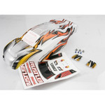 Traxxas Rustler VXL Prographix Body with Decals