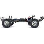Traxxas Slash XL-5 2WD w/TQ 2.4GHz Radio