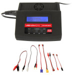 Venom Pro Charger 2 w/Power Supply & Charge Leads