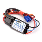 E-Flite 40-Amp Lite Pro Switch-Mode BEC Brushless ESC (V2)