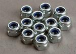 Traxxas 3mm Lock Nuts (12)