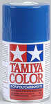 Tamiya Polycarbonate RC Body Spray Paint (3 oz): Blue