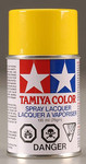 Tamiya Polycarbonate RC Body Spray Paint (3 oz): Yellow