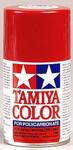 Tamiya Polycarbonate RC Body Spray Paint (3 oz): Metal Red