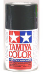Tamiya Polycarbonate RC Body Spray Paint (3 oz): Gunmetal