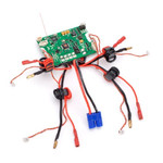 Blade 350 QX Main Control Board w/Firmware 2.0