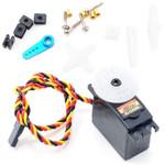 Hitec Digital Mighty Mini HS-5245MG BB Servo