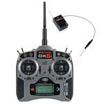 Spektrum DX6i 6-Channel DSMX Air/Heli Radio w/AR610 Receiver