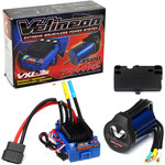Traxxas Velineon VXL-3s Brushless Waterproof Power System Motor/ESC